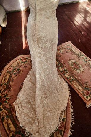 Rochie de mireasa, Justin Alexander - colecția Sweetheart