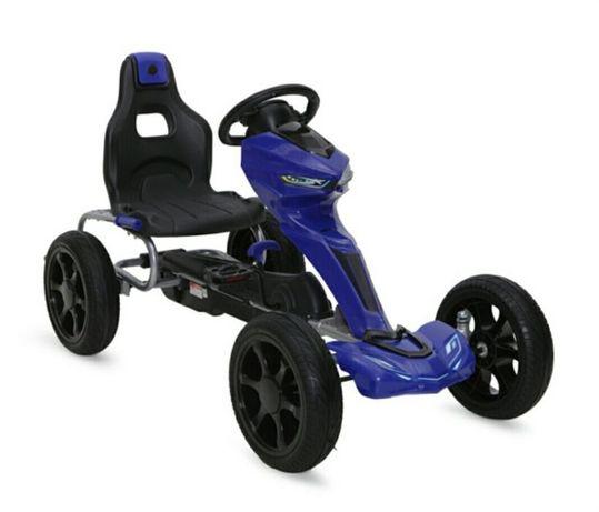 Картинг с педали Go Kart 1502