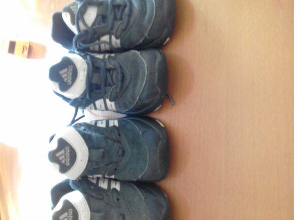 Детски обувки KK и маратонки Адидас