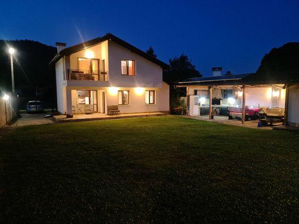 Къща за гости в Троянски балкан