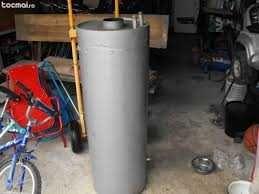 Vand 2 boilere pe lemne