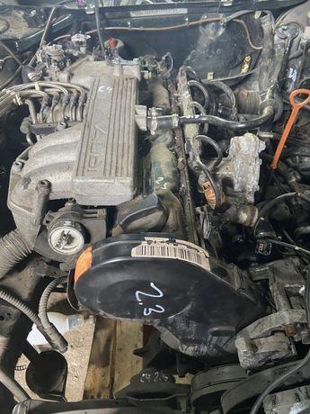 Двигатель ауди 100 C4 2.3