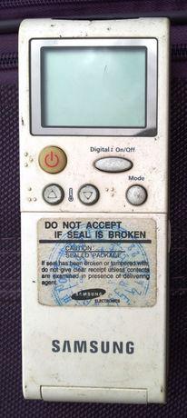 Продам оригинальный пульт от кондиционера Samsung