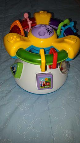 Детска играчка с проектор