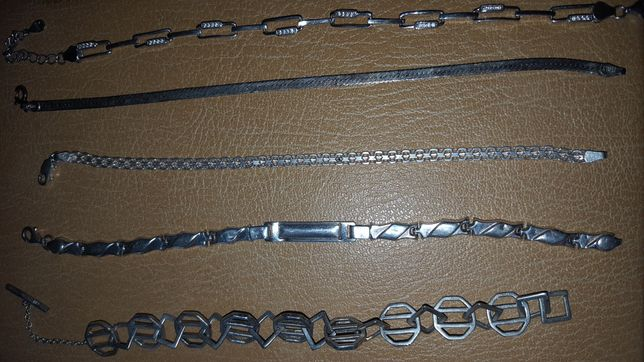 bratari argint 925