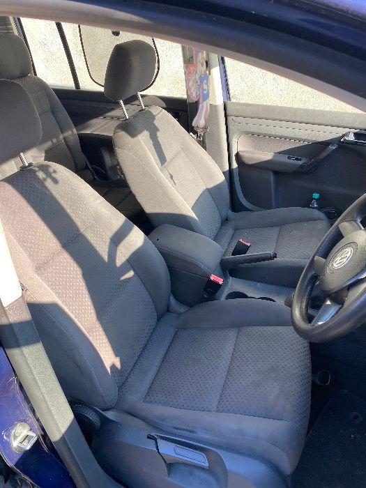 Interior Scaune Volkswagen VW Touran 7 Locuri