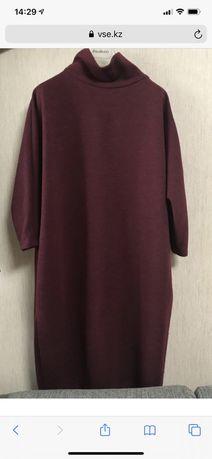 Платье шерсть Suerte