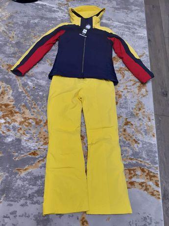 Costum ski dama nou