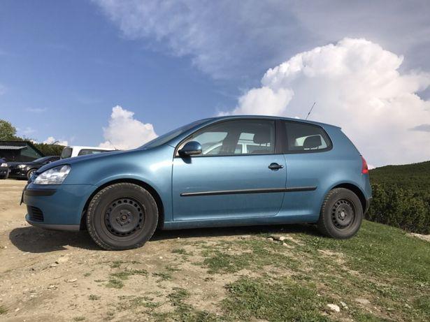 SUPER OFERTA VW - Golf 5 Coupe Climatronic
