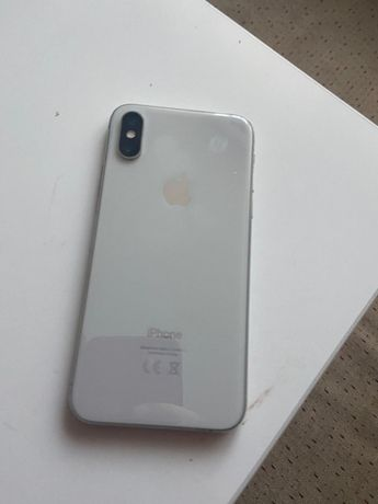 Vand Iphone XS 64 gb neverlocked
