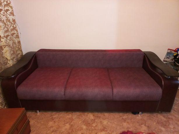 Продам диван без подушки