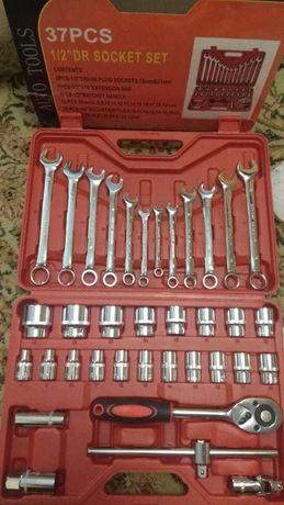 Набор инструментов (Новый)