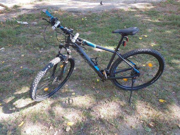 Vand bicicleta Cube SL Iridium 29 inch in perfecta stare