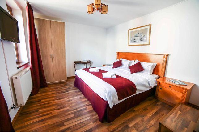 Afacere la cheie de Vanzare - Hotel - Centru Bucuresti