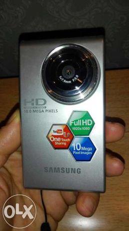 Full HD Мини видеокамера Samsung U10