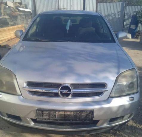 Opel vectra машины