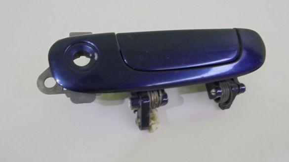 Дръжка за предна лява врата за Mazda premacy 2000