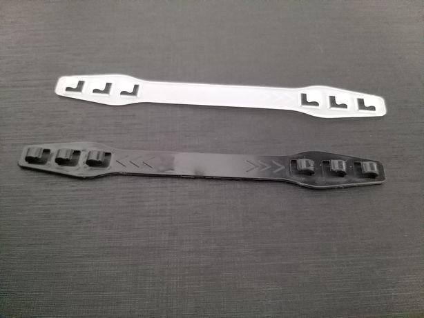 Banda silicon de prindere pentru masca de protecție