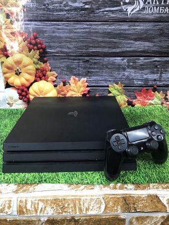 PlayStation 4 Pro 1 T/Актив Лрмбард/Кт: 3158