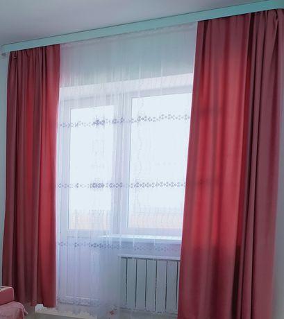 Продам шторы вельюр