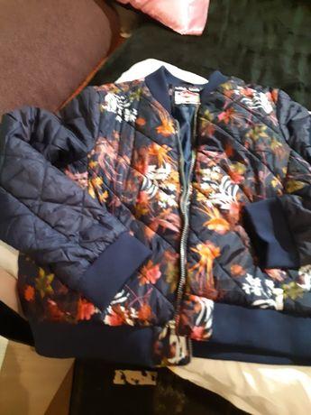 Свежо дамско яке #2Xl