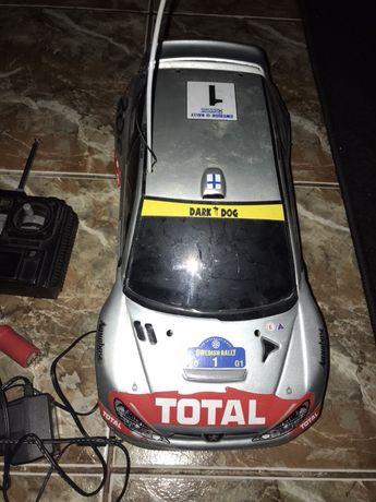 Automodel RC Kyosho Landmax2 Wrc