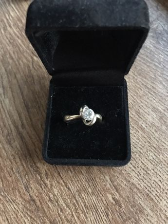 Златен пръстен