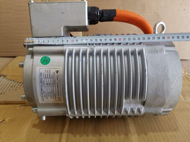 Электродвигатель 10KW 72V