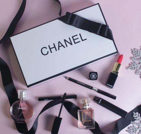 Подарочный Chanel Present Set Набор Хит