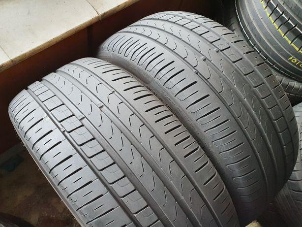 2 anvelope 235.40.19 Pirelli