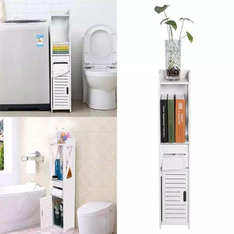 Шкаф  органайзер за баня