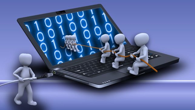 Instalare si depanare software - Windows, Office, Linux