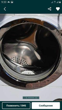 Продам  дверца от стиральной машинки кайзер