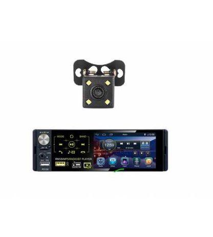 Dvd Auto 1 Din Dublu Touchscree Full Si Digital Si Camera