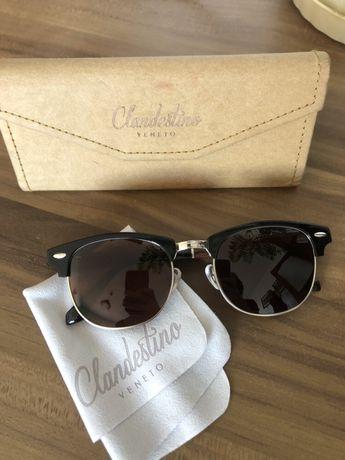 Очила clandestino veneto ръчна изработка