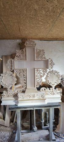 Cruce Sfântul Altar
