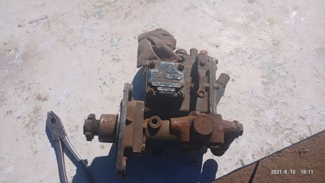 топливная аппаратура пучковая т40 т25