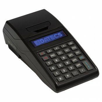 Casa de marcat mobila Datecs WP-50