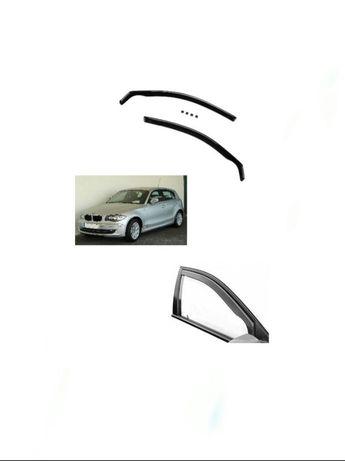Ветробрани BMW 1 серия E87 (2004-2011)- 4/5 врати-  (2бр.)