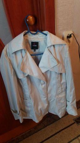Куртка легкая р-р 50-52