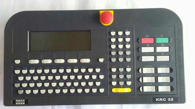 Consola SIEMENS programare robot KUKA KRC32 6FR2024-0AA01