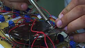 Inginer electronist - experienta, calitate, specializare