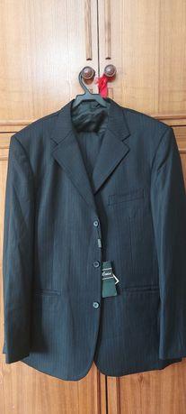Новый мужской костюм (тройка)