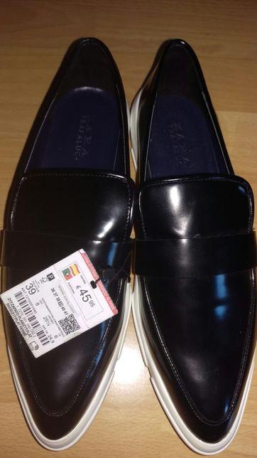 Pantofi Zara dama 39 Trafaluc