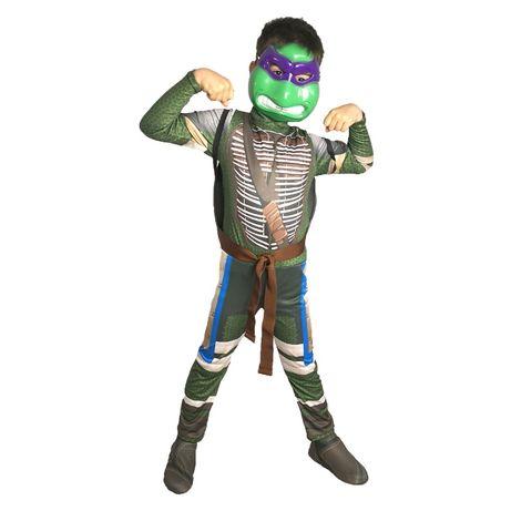 Детски костюм на Костенурка Нинджа