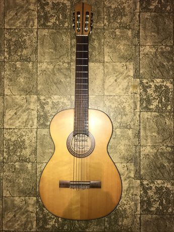 Продам новую гитару Musima, ГДР