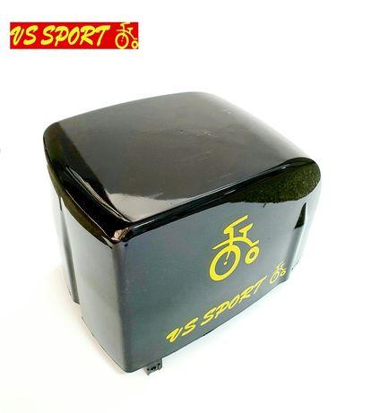 Капак за батерии на модел VS 220 • VS Sport electric scooters