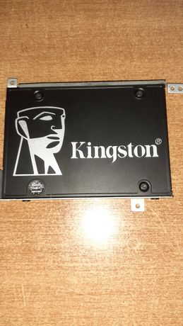 SSD диск Kingston 256gb