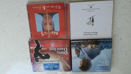 Аудио дискове