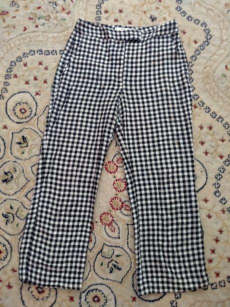 Продам женские брюки mango штаны/капри...